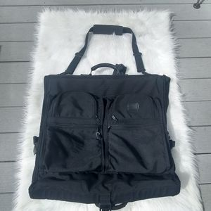 Tumi Large Black Garment Bag